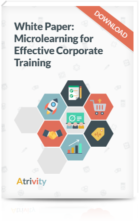 White paper Microlearning for effective corporate training